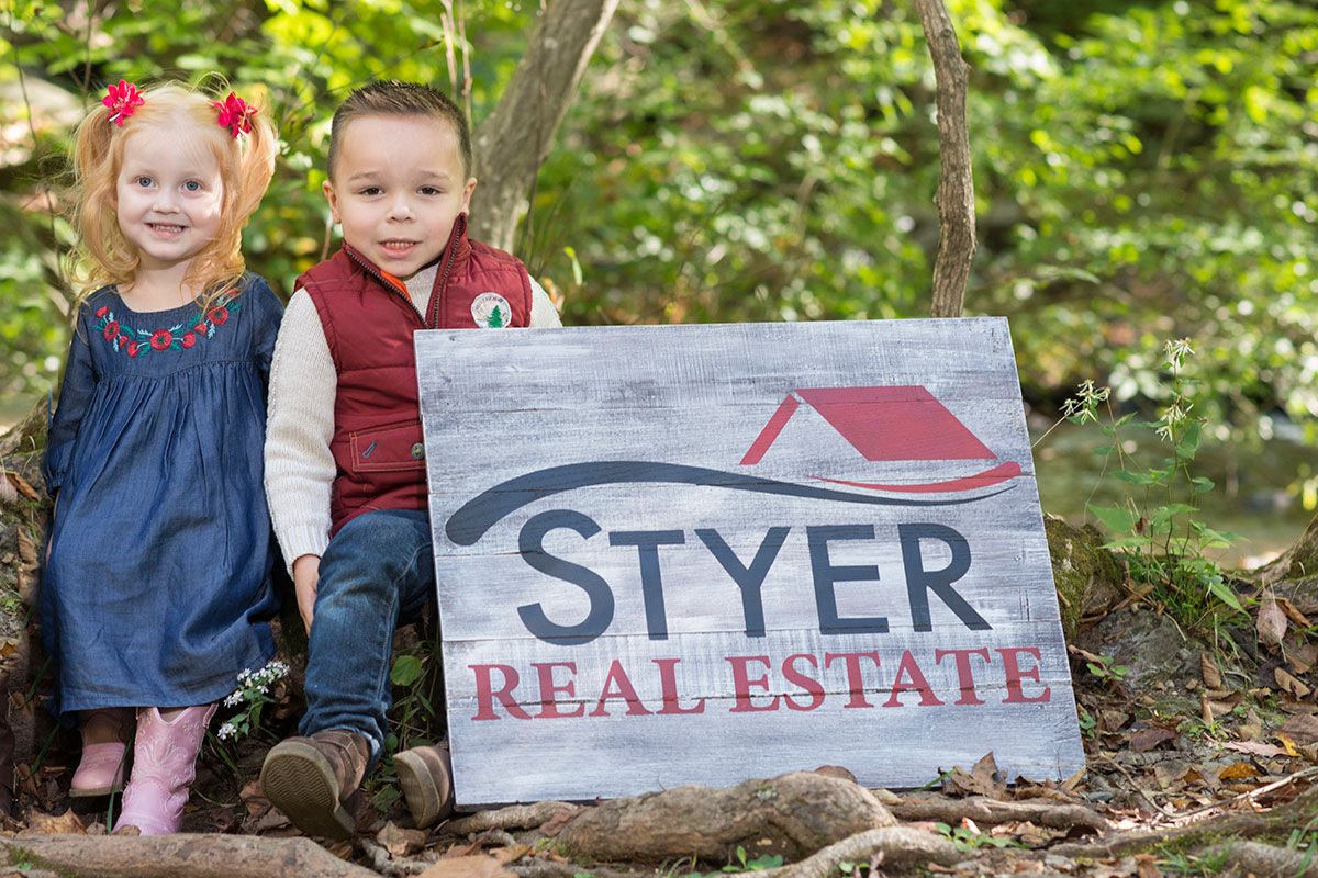 Styer Real Estate Kids