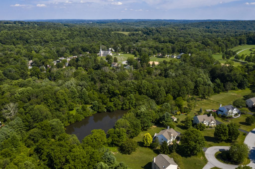 Glenmoore Real Estate